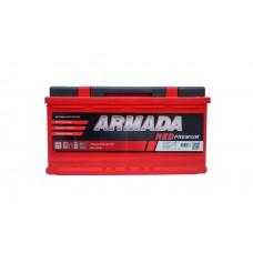 Акумулятор ARMADA 100Ah 850A