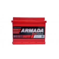 Акумулятор ARMADA 60Ah 600A