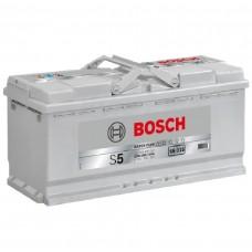 Акумулятор Bosch 110Ah S5 Silver (0)