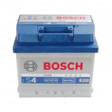 Акумулятор Bosch 44Ah S4 Silver (0) 440A