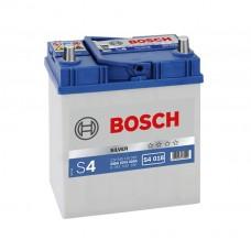Акумулятор Bosch 40Ah S4 Silver (0) 330A