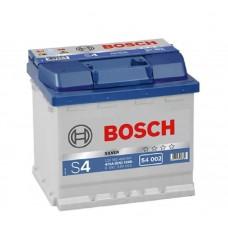 Акумулятор Bosch 52 Ah S4 Silver (0)