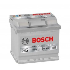 Акумулятор Bosch 54Ah S5 Silver (0) 530A