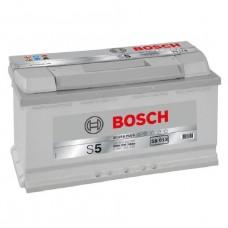 Акумулятор Bosch 100Ah S5 Silver (0)