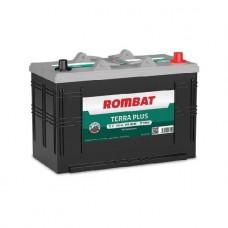 Акумулятор Rombat TERRA PLUS 130Ah 900 A