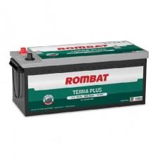 Акумулятор Rombat TERRA PLUS 195Ah 1000A
