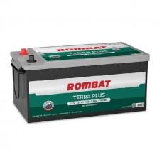 Акумулятор Rombat TERRA PLUS 235Ah 1150А
