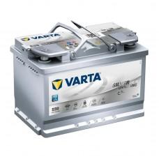 Aкумуляторр Varta AGM SD 70Ah 760A (E39)