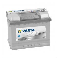 Акумулятор Varta SD 63Ah 610A